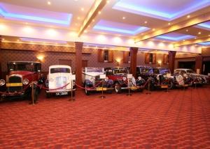 muzeum aut zabytkowych